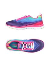 SKECHERS Sneakers & Tennis shoes basse donna