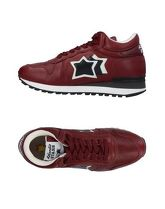 ATLANTIC STARS Sneakers & Tennis shoes alte donna