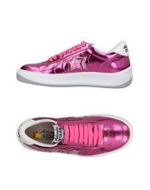 ATLANTIC STARS Sneakers & Tennis shoes basse donna