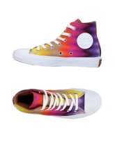 CONVERSE ALL STAR MISSONI Sneakers & Tennis shoes alte donna