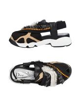 DIOR Sneakers & Tennis shoes basse donna