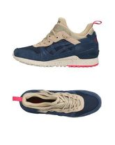 ASICS Sneakers & Tennis shoes basse donna