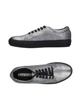 ACNE STUDIOS Sneakers & Tennis shoes basse donna
