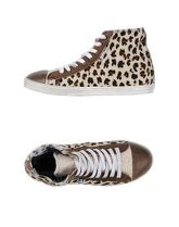 LE CROWN Sneakers & Tennis shoes alte donna