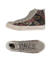 STUDS WAR Sneakers & Tennis shoes alte donna