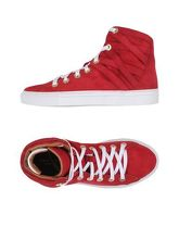 AQUAZZURA Sneakers & Tennis shoes alte donna