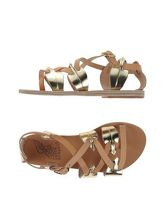 ANCIENT GREEK SANDALS Infradito donna