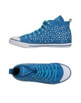 GUESS Sneakers & Tennis shoes alte donna