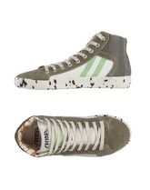 SPRINGA Sneakers & Tennis shoes alte donna