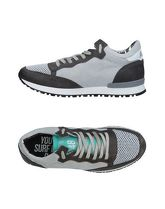 P448 Sneakers & Tennis shoes basse donna