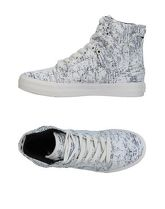 SUPRA Sneakers & Tennis shoes alte donna
