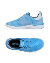 SUPRA Sneakers & Tennis shoes basse donna