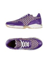 MISSONI Sneakers & Tennis shoes basse donna