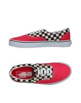 VANS Sneakers & Tennis shoes basse donna