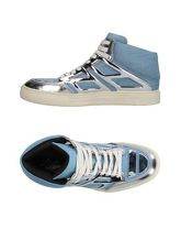 ALEJANDRO INGELMO Sneakers & Tennis shoes alte donna