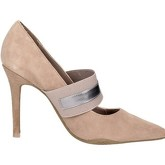 Scarpe Fornarina  PIFEW9589WVAD600 Decollete' Donna TAUPE