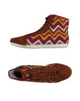 BOTTICELLI LIMITED Sneakers & Tennis shoes alte donna