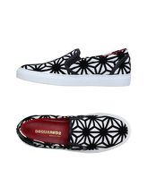 DSQUARED2 Sneakers & Tennis shoes basse donna