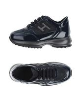 HOGAN Sneakers & Tennis shoes alte donna