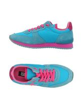 COLORS OF CALIFORNIA Sneakers & Tennis shoes basse donna