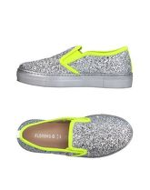 FLORENS Sneakers & Tennis shoes basse donna