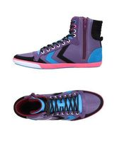 HUMMEL Sneakers & Tennis shoes alte donna