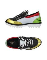 BLUMARINE Sneakers & Tennis shoes basse donna