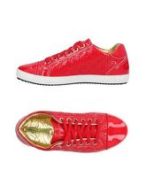 VERSACE JEANS Sneakers & Tennis shoes basse donna