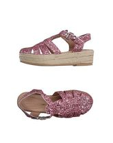 A&M COLLECTION Espadrillas donna