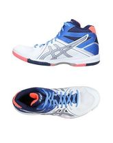 ASICS Sneakers & Tennis shoes alte donna