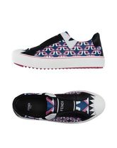 FENDI Sneakers & Tennis shoes basse donna