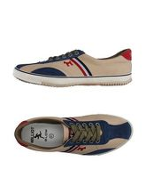 WILLIOT Sneakers & Tennis shoes basse uomo