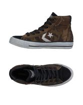 CONVERSE CONS Sneakers & Tennis shoes alte donna