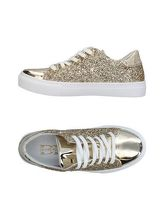 DIVINE FOLLIE Sneakers & Tennis shoes basse donna