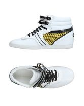 SERGIO ROSSI Sneakers & Tennis shoes alte donna