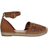 Sandali Guess  FLGYS2 SUE14 Sandalo Donna Marrone