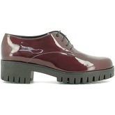 Scarpe Grace Shoes FU08 Francesina Donna Bordo ca36bb4b3d0