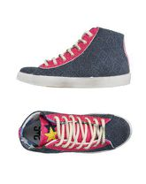2STAR Sneakers & Tennis shoes alte donna