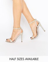 Scarpe con tacco alto - ASOS - Scarpe Donna 55bd1616b6e