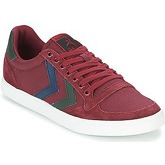 Scarpe Hummel  SLIMMER STADIL DUO CANVAS LOW