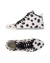 MARC BY MARC JACOBS Sneakers & Tennis shoes alte donna