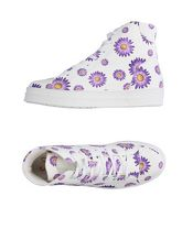 SGN GIANCARLO PAOLI Sneakers & Tennis shoes alte donna