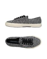 SUPERGA® Sneakers & Tennis shoes basse donna