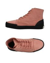 ALEXANDER WANG Sneakers & Tennis shoes alte donna