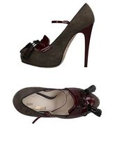 JOHN GALLIANO Mocassino donna