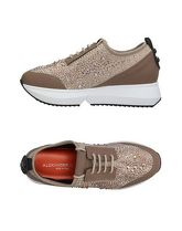 ALEXANDER SMITH Sneakers & Tennis shoes basse donna