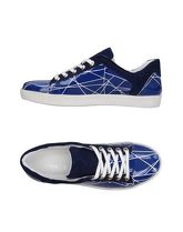 ALBANO Sneakers & Tennis shoes basse donna