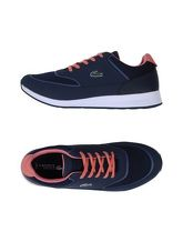 LACOSTE Sneakers & Tennis shoes basse donna