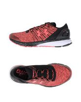 UNDER ARMOUR Sneakers & Tennis shoes basse donna