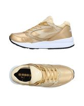 DIADORA Sneakers & Tennis shoes basse donna